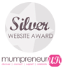 Mumpreneur Silver Award