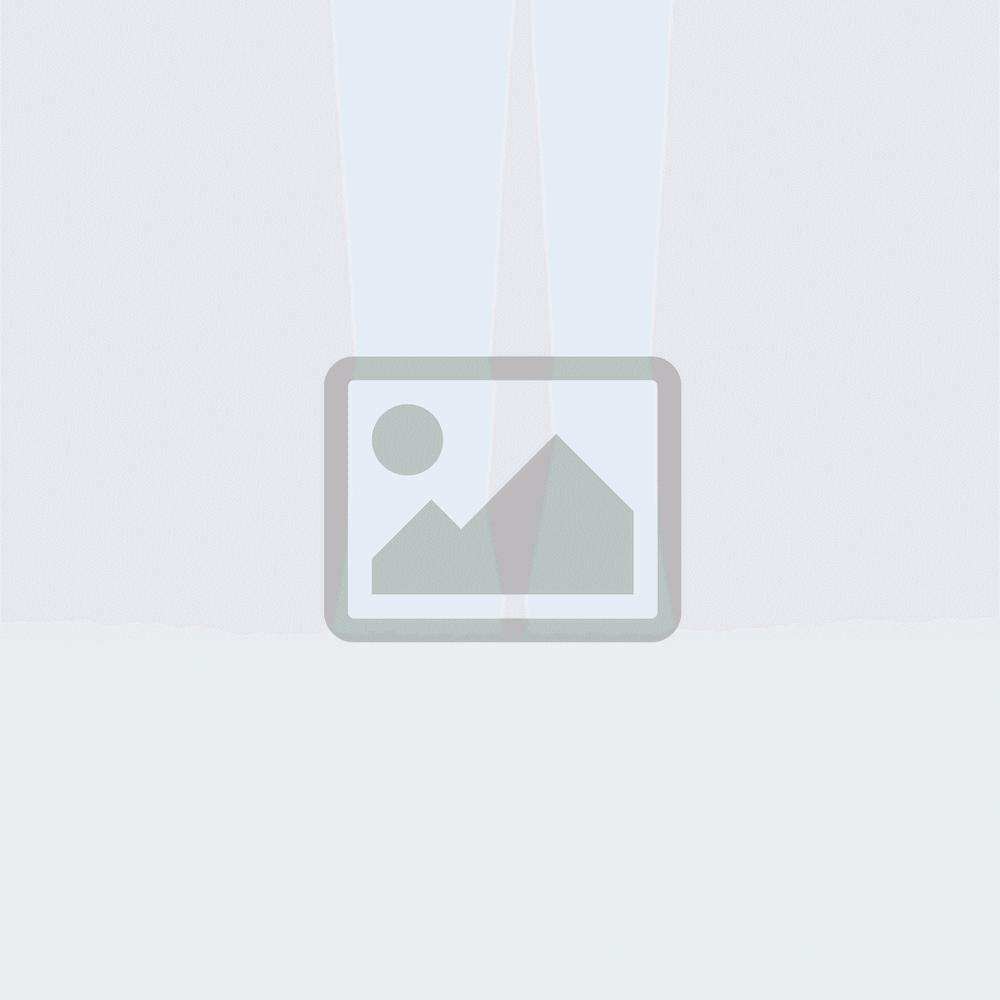Gold Egg Locket Necklace