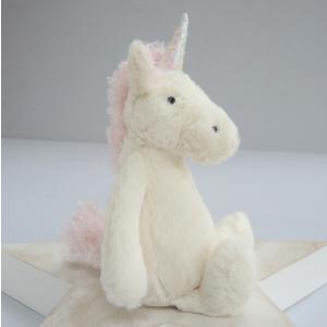 Jellycat Bashful Unicorn: Small