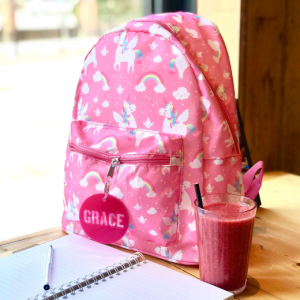 RainbowUnicorn Mini Backpack