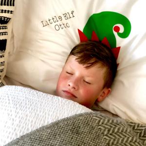 Elf Hat Pillowcase