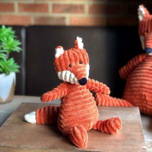 Jellycat Cordy Roy Fox: Small