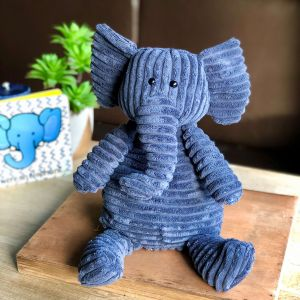 Jellycat Cordy Roy Elephant: Medium