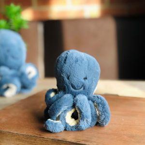 Jellycat Storm Octopus: Tiny
